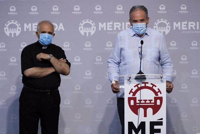 Nota De Prensa: Trecenario Santa Eulalia