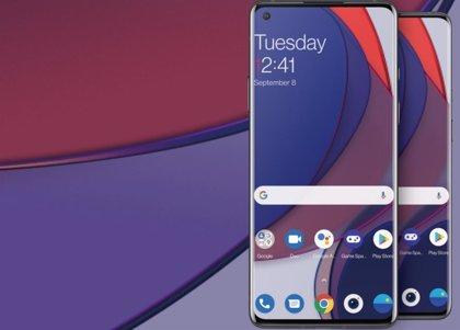 Android 11 llega a la familia OnePlus 8 con la primera beta abierta de OxygenOS 11