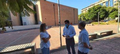 Giner (Cs) pregunta a Ribó por las medidas anti-Covid en el Conservatorio Municipal José Iturbi de València