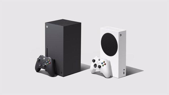 Xbox Series X también llegará el 10 de noviembre por 499,99 euros