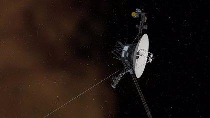 Voyager 1, primera nave interestelar, cumple 43 años de viaje