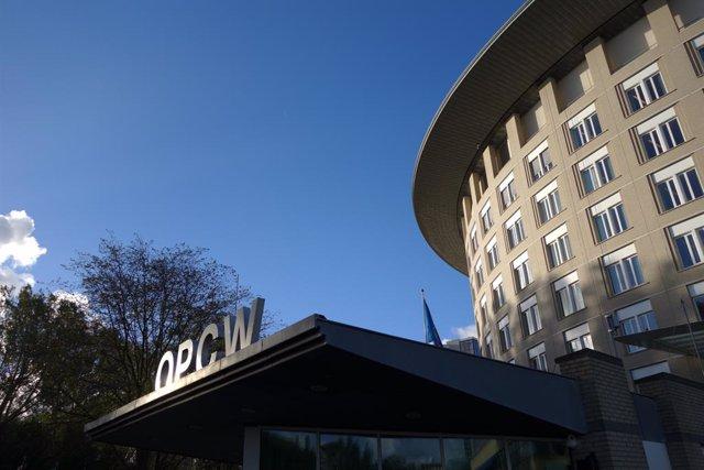 Rusia.- Alemania entrega a la OPAQ los resultados de las pruebas que demuestran