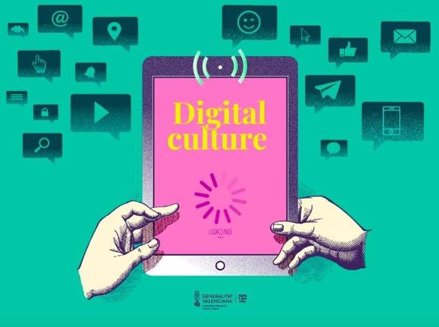 La Conselleria de Educación organiza cursos de formación en línea que formarán a un total de 900 profesores y profesoras para impartir Cultura Digital en inglés en ESO
