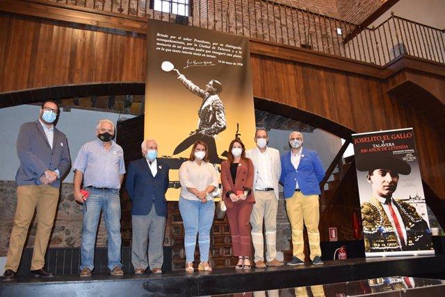 Abre sus puertas en Talavera hasta el 10 de octubre la muestra del Centenario de