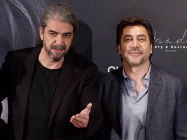 Fernando León de Aranoa y Javier Bardem presentan Lovin Pablo