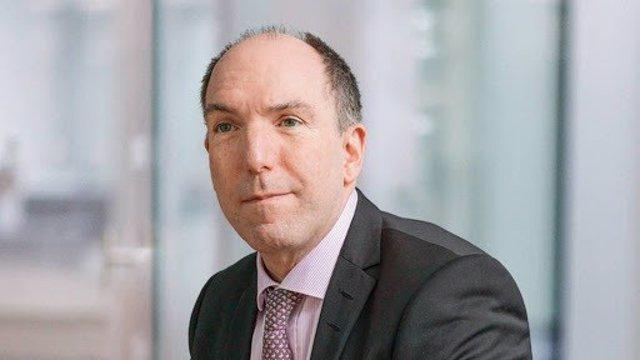 Stephan DuCharme, nuevo presidente ejecutivo del Grupo Dia