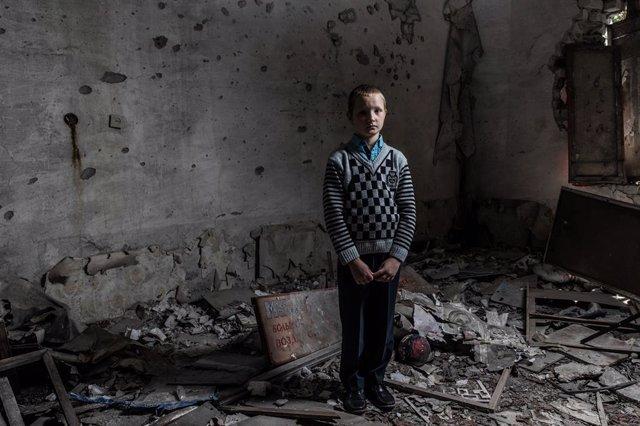 DDHH.- La ONU alerta del aumento de los ataques contra la educación y pide que c