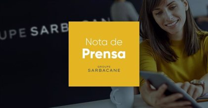 El Grupo Sarbacane, empresa matriz de Mailify, recauda 23 millones de euros