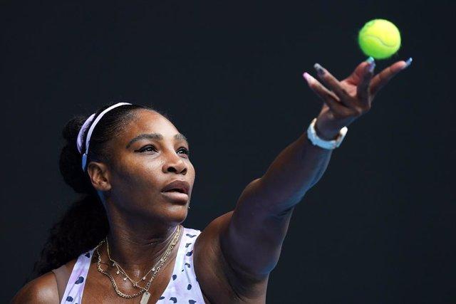 Tenis/US Open.- Thiem, Medvedev, Serena Williams y Azarenka completan las semifi