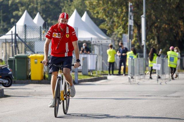Fórmula 1.- El alemán Sebastian Vettel correrá en Aston Martin a partir de 2021