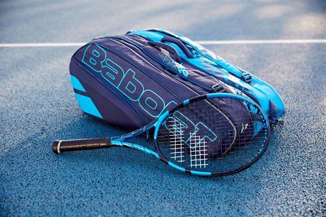 Tenis.- Babolat reinventa la icónica Pure Drive con la que Moyá ganó Roland Garr