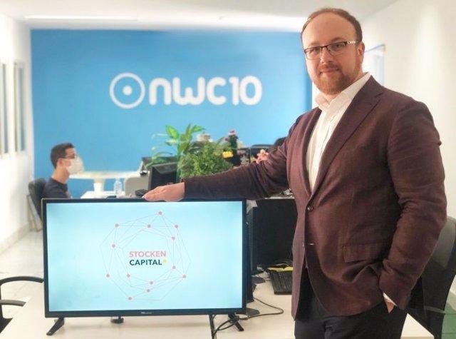 Rafael del Castillo - CEO Stocken Capital en NWC10