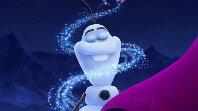 Frozen explorará los orígenes de Olaf en el corto Érase una vez un muñeco de nieve que ya tiene fecha en Disney+