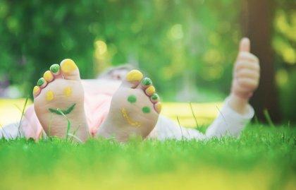 La salud está en sus pies: 10 consejos para evitar deformidades