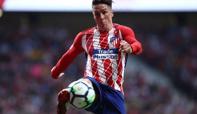 """Fútbol.- Fernando Torres y su vuelta al Atlético: """"Tiempo al tiempo, lo mejor es"""