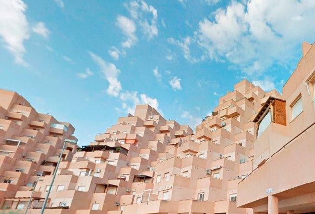 Oferta vivienda en Vícar-Almería de Haya Real Estate y Grupo Cooperativo Cajamar.