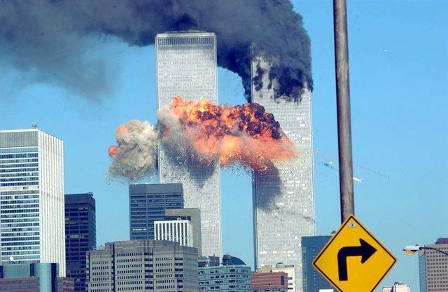 EEUU.- 'Operación Aviones', el plan detrás del 11-S, el mayor atentado de la his