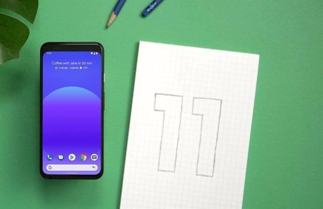 Estos son los smartphones que se actualizarán a Android 11