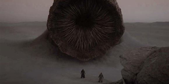 3. Dune: ¿Qué son los gusanos de arena y por qué son clave en Arrakis?