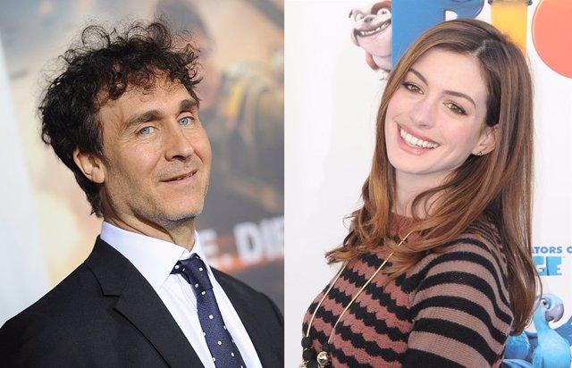 Anne Hathaway protagonizará 'Lockdown', un thriller ambientado en la pandemia dirigido por Doug Liman