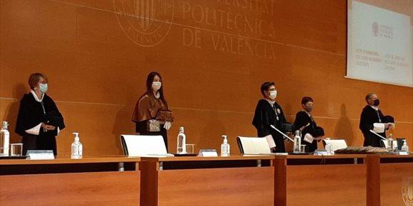 2. Pascual anuncia la creación de una escuela de postgrado en Inteligencia Artificial en la Comunitat Valenciana