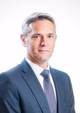 Miguel Ángel Peña, director general del área Residencial España de Grupo Lar