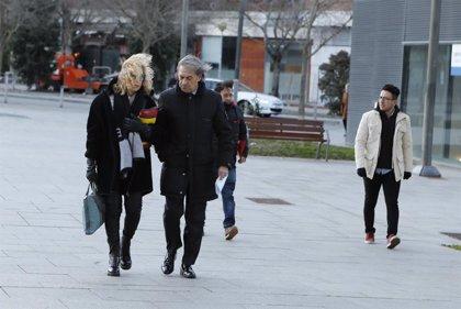 Fútbol.- El juicio a Osasuna y 10 exdirectivos por supuestos delitos contra Hacienda comienza este lunes