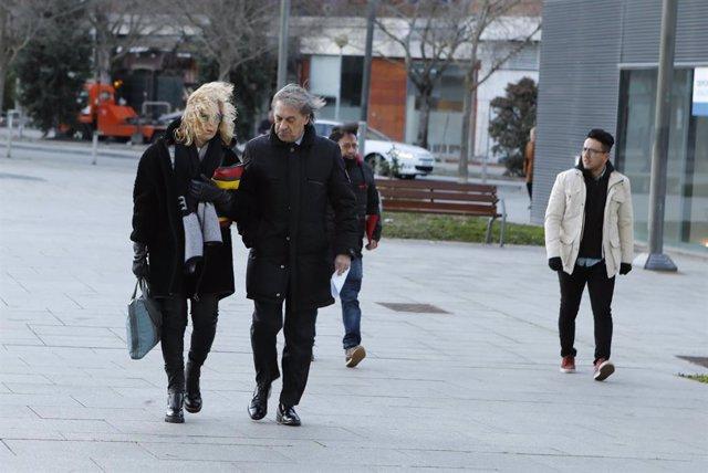 Fútbol.- El juicio a Osasuna y 10 exdirectivos por supuestos delitos contra Haci