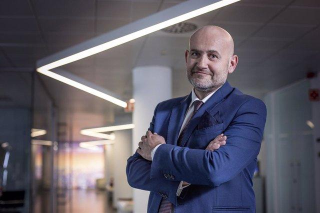 Nuevo vicepresidente de Comunicación de Marcas de Renault.