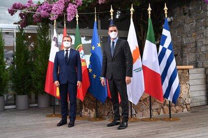 Brexit.- Sánchez exige a Reino Unido que cumpla el acuerdo del Brexit
