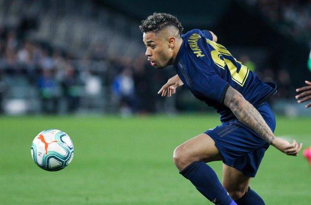 Fútbol.- Mariano rechaza otra oferta del Benfica