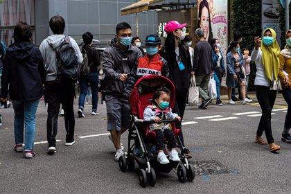 Coronavirus.- China eleva su balance de casos importados y confirma 15 en las últimas 24 horas