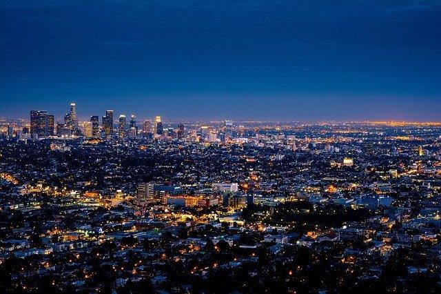El COVID-19 podría haber estado en Los Ángeles ya en diciembre pasado, sugiere u