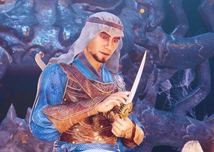 Portaltic.-Ubisoft Forward anuncia el remake de Príncipe de Persia: las arenas del tiempo y el multijugador Riders Republic