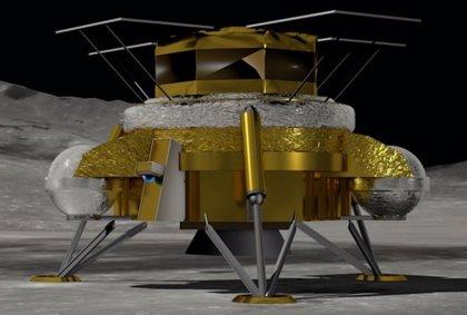 La NASA ofrece al sector privado que le recolecte muestras lunares