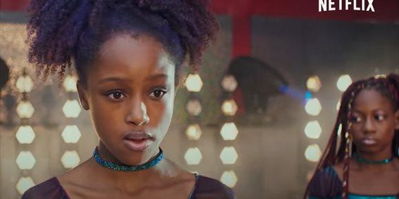 4. Netflix defiende 'Guapis' de las acusaciones de sexualización de menores