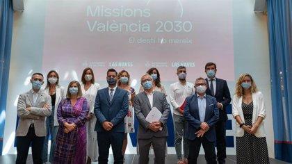 València, entre las seis finalistas a Capital Europea de la Innovación 2020