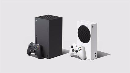 Portaltic.-Xbox Series X y S: parecidos y diferencias entre las dos consolas de nueva generación de Microsoft