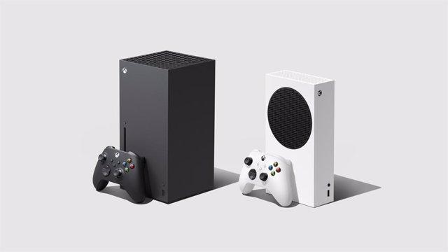 Xbox Series X y S: parecidos y diferencias entre las dos consolas de nueva gener