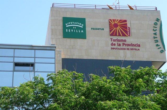 [Sevilla] Np: Más De 1.500 Personas Se Han Beneficiado, Hasta La Fecha, De Los Cursos A Distancia De Prodetur