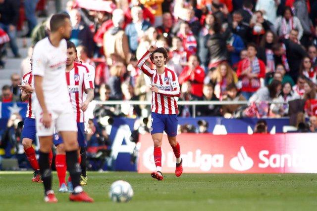Fútbol/Primera.- El Atlético apela al segundo año de su nuevo bloque para compet