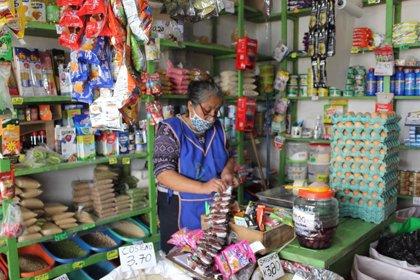 El 72% de los emprendedores de la FMBBVA en Perú sigue trabajando a pesar de la pandemia, según una encuesta