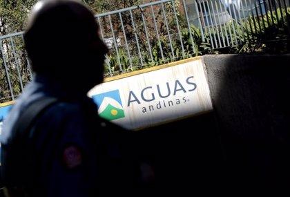 La chilena Aguas Andinas vende su participación en Essal por 78 millones a la canadiense Algonquin