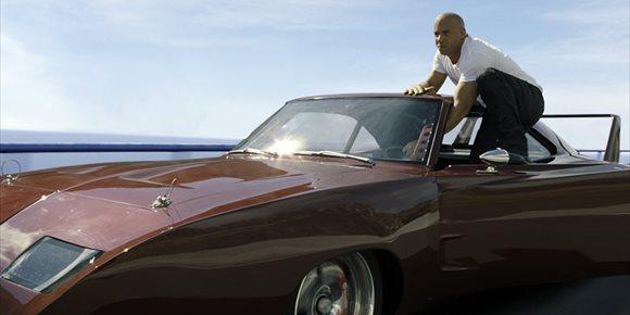 3. Confirmado: Fast and Furious 9 llevará a Vin Diesel y familia al espacio