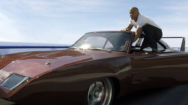 Fast and Furious 9 llevará a Vin Diesel y familia al espacio