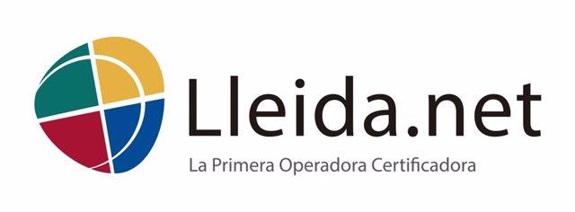 Logotipo de Lleida.net
