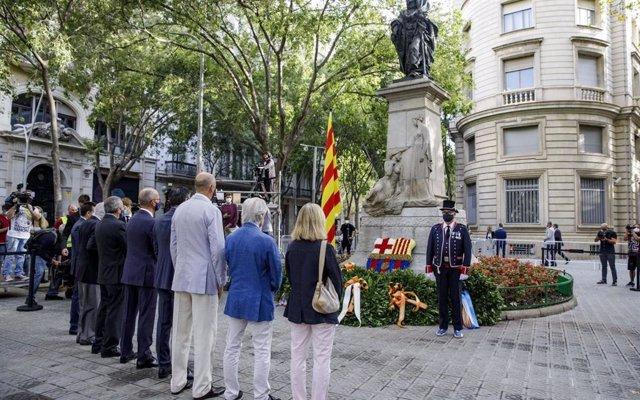 """Fútbol.- Pau Vilanova, vicepresidente del Barça: """"Estamos muy contentos de que M"""