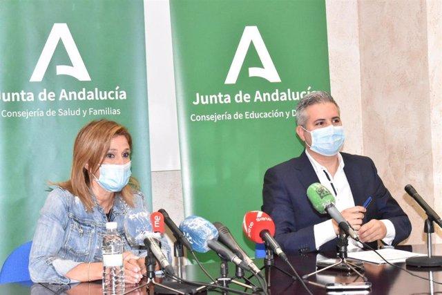 Balance inicio del curso escolar en la provincia de Jaén