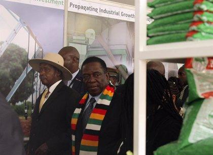 Zimbabue.- La segunda mayor ciudad de Zimbabue estudia reciclar agua de una presa contaminada ante la sequía actual