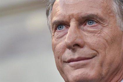 Argentina.- Macri se reúne con tres alcaldes pese a la cuarentena que debía guardar tras un viaje a Europa